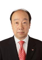 東京明乳事業協同組合 東京明乳事業協同組合理事長 川幡 康成